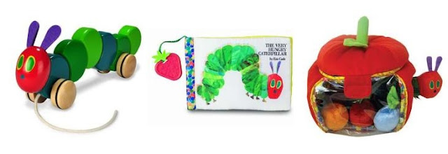 TheJungleStore.com | Very Hungry Caterpillar Products