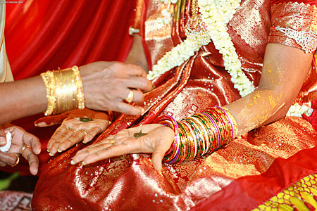 Essay on indian wedding ceremony