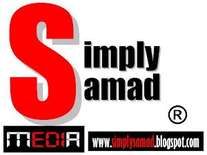 Simply Samad MEDIA