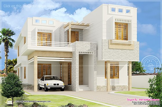 Beautiful house design