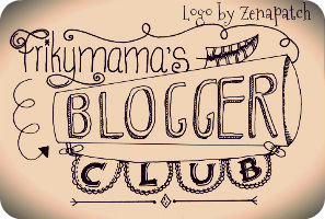 Frikymama's Blogger Club