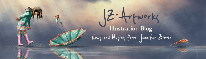 JZ ArtBlog
