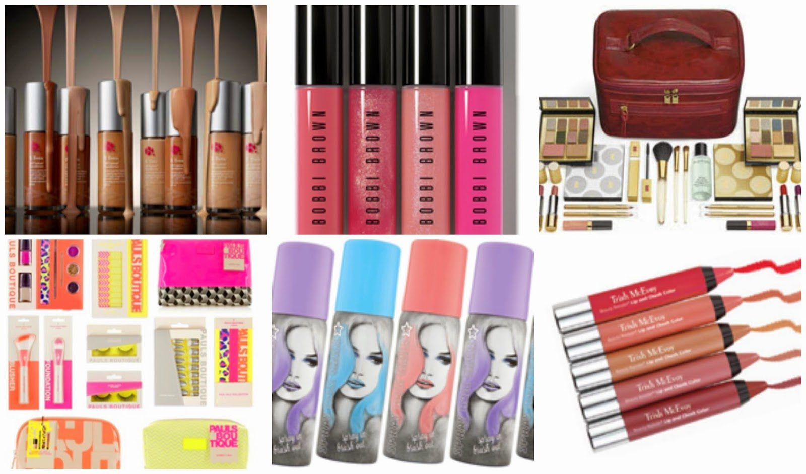 The Daily Beauty Report (12.09.14)