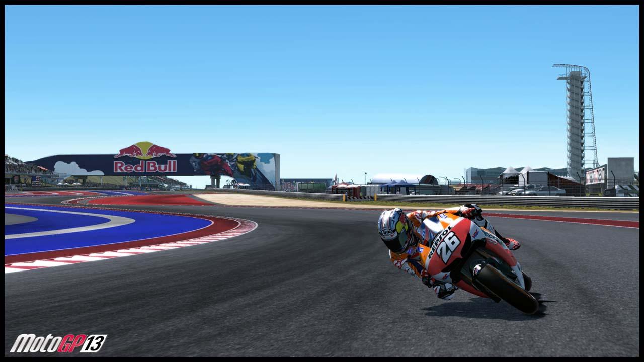 MotoGP 13 Free Download - Game Maza