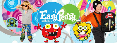 Easy Peasy Patches Inc.
