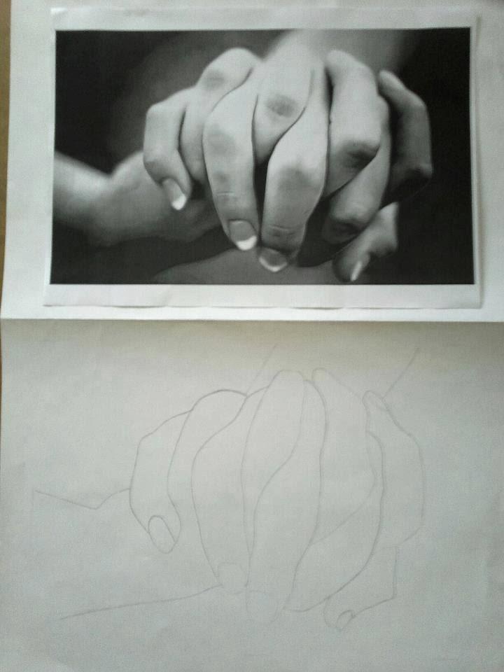 Karakalem El çizimi Karakalem çizimkarakalem Resimlerikara Kalem