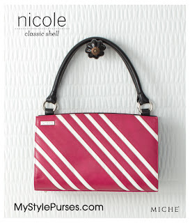 Miche Bag Shells - Miche Bag Classic Shells - Miche Bag Mid-Size Purse