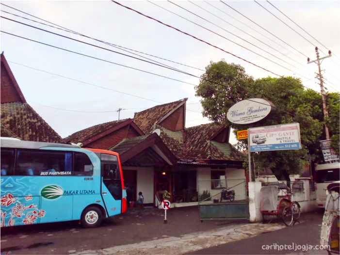 Wisma Gembira Yogyakarta