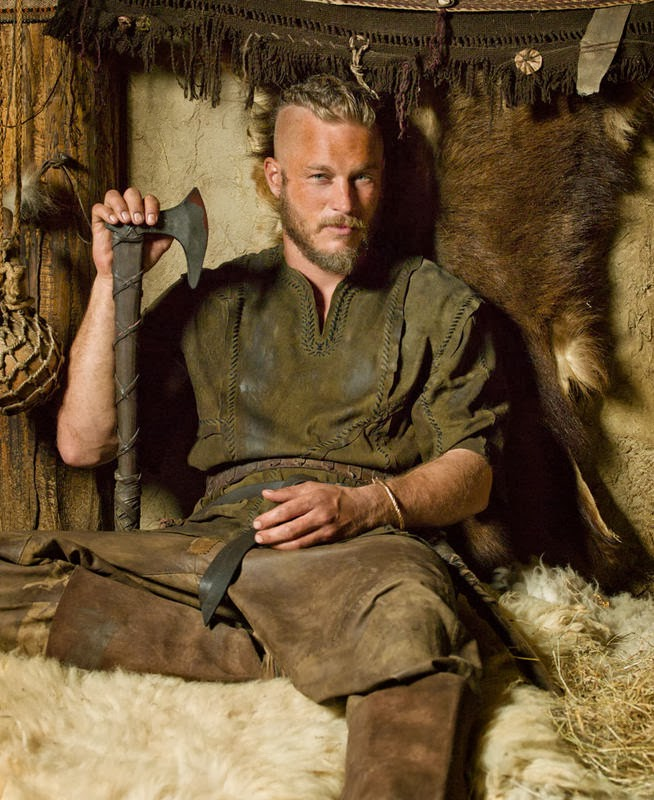 vikings travis fimmel