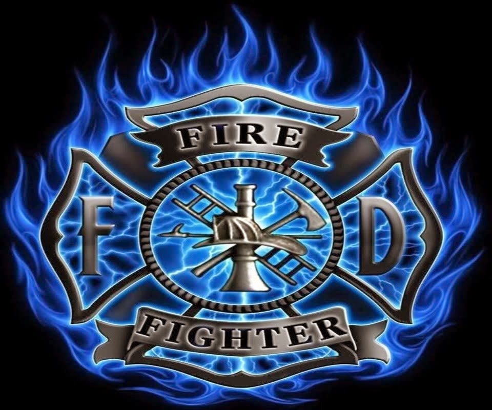 Best Wallpaper Firefighter Iphone