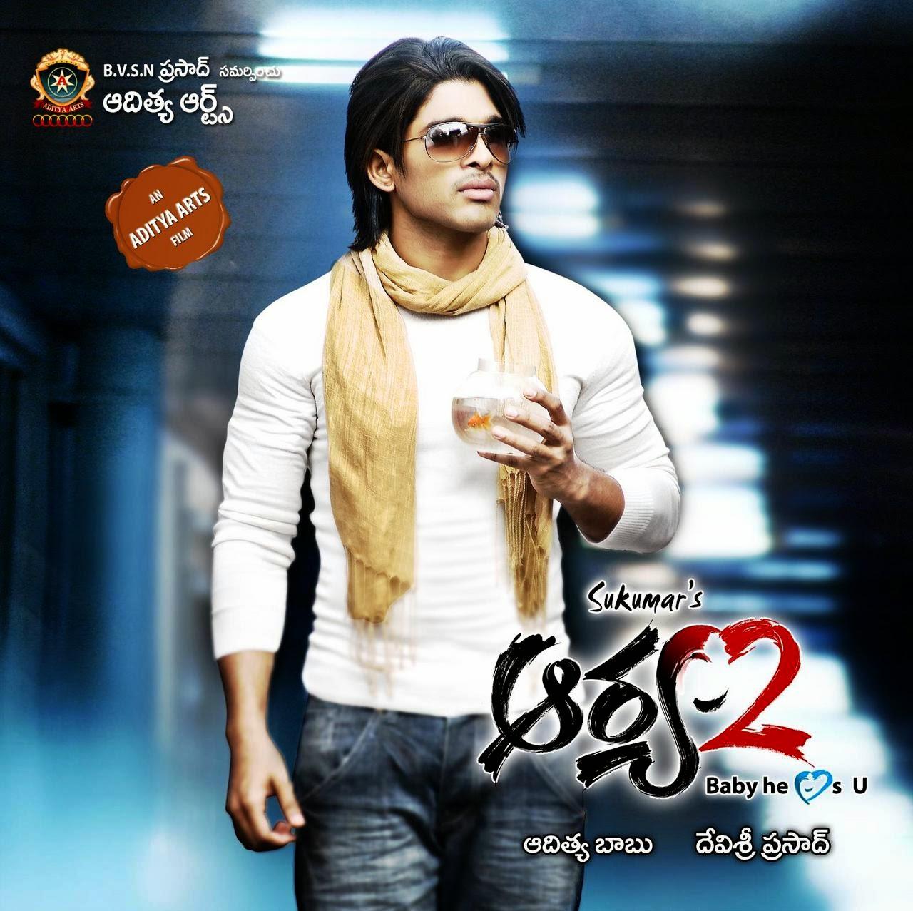 Aarya 2