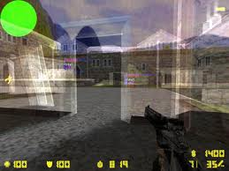 Counter Strike 1.6 Wall Hack Hilesi
