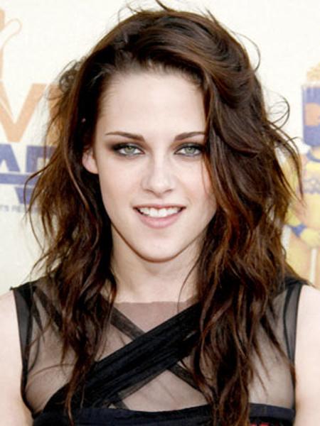 Kristen Stewart Hairstyles 8