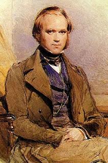 Charles Darwin's