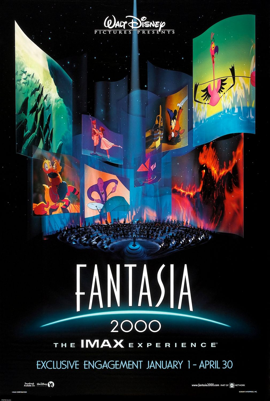 utter piffle  disney daze  week 38  fantasia 2000