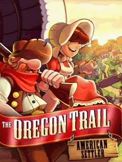 Jogos Para Nokia 5230 The Oregon Trail Os Colonos [BR]