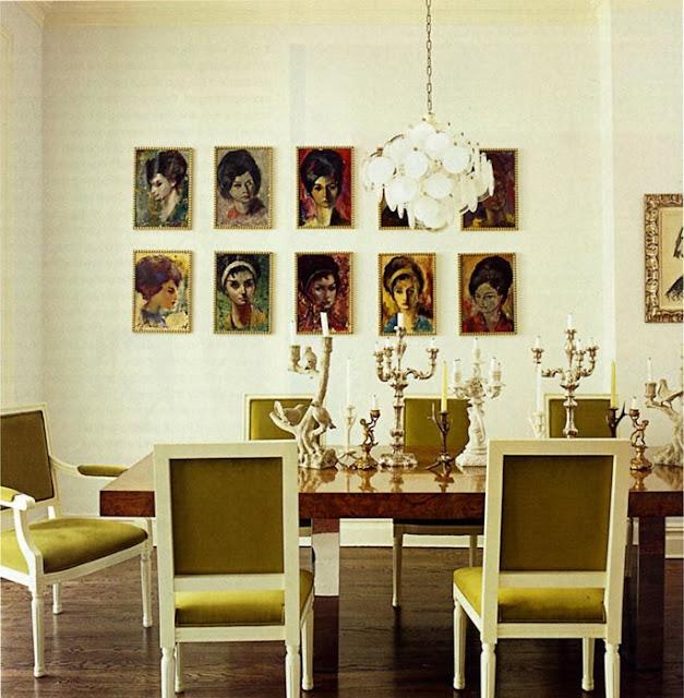4bildcasa l 39 interior design di jonathan adler parte prima for Jonathan adler interior design