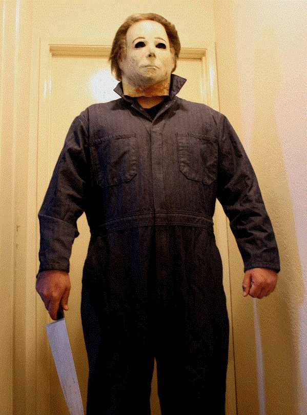 michael myers costumes images gallery
