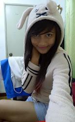 my girl ♥