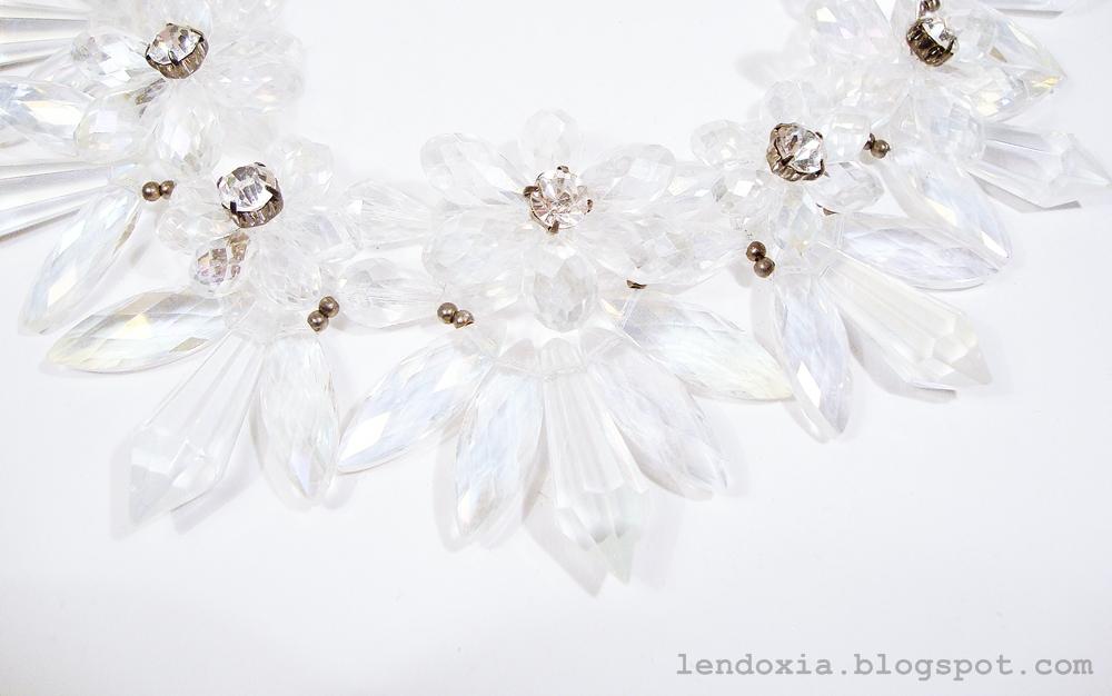 omiljena ogrlica lendoxia