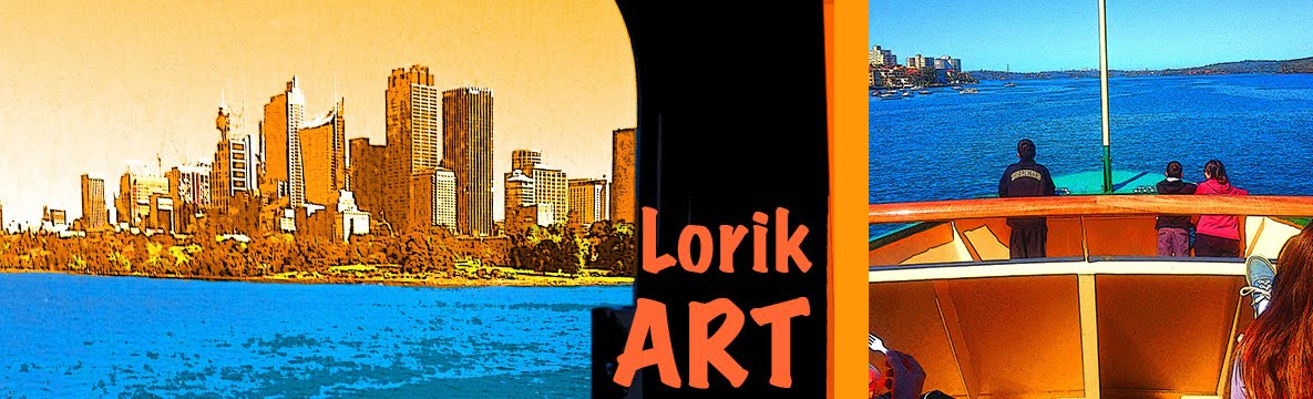 lorikart