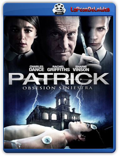 Patrick: Obsesion Siniestra (2013) DVDRip Latino
