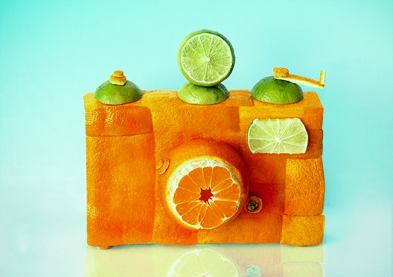 Meyve Sanatı