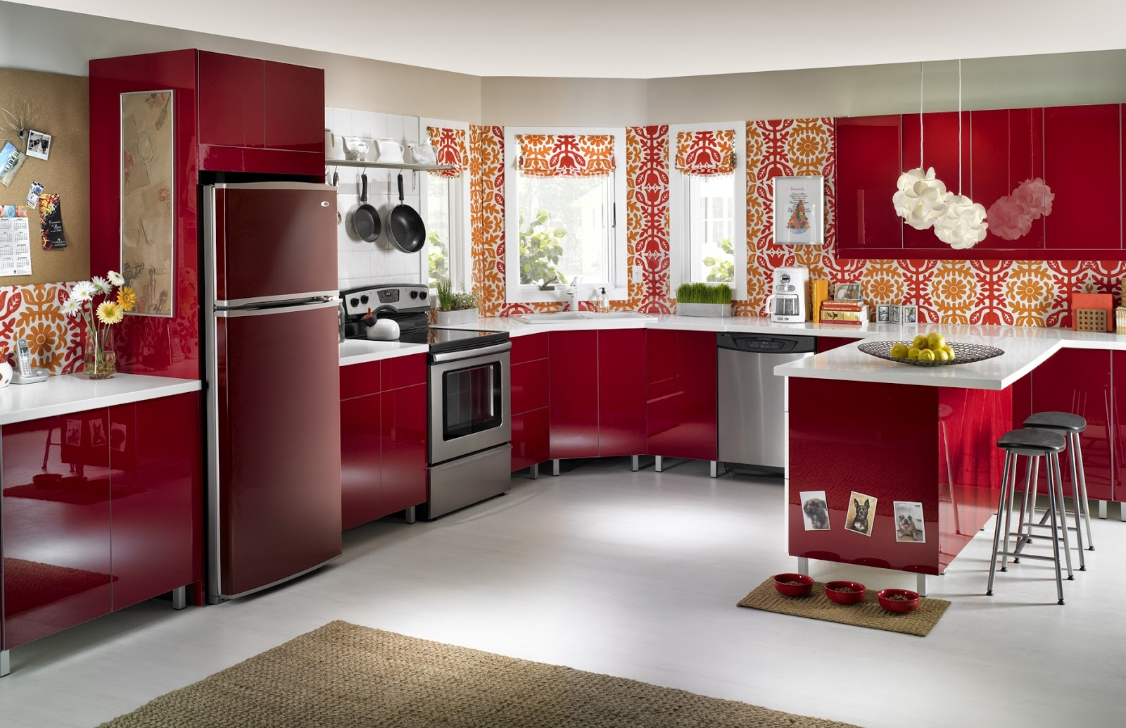 Can You Mix Kitchen Appliance Colors - 5 smart ways to buy affordable overstock appliances for your kitchen
