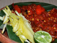 Efek Konsumsi Makanan Pedas Terhadap Kesehatan
