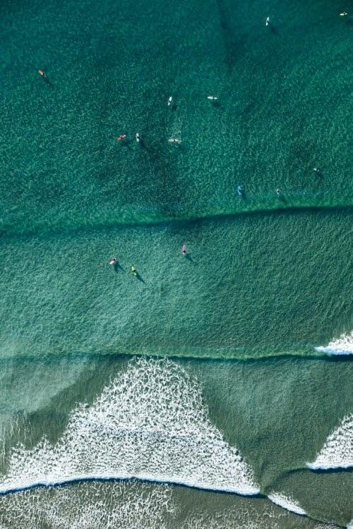 surf photo above