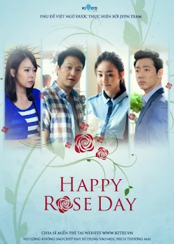 Happy! Rose Day - Happy! () Poster