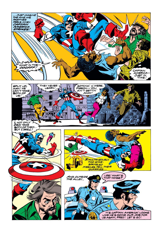 Captain America (1968) Issue #241 #156 - English 3