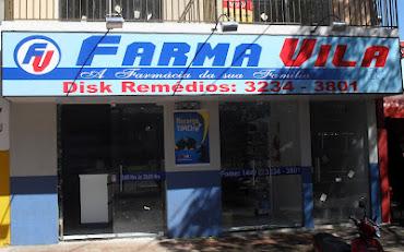 FARMA VILA - A Farmácia da sua família
