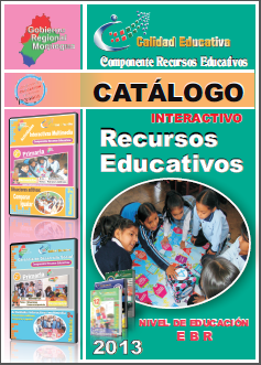 catalogo recursos educativos