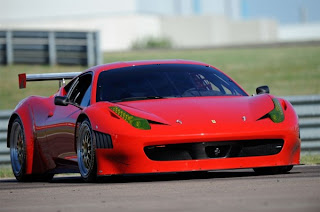 2012 Ferrari 458 Italia Pictures