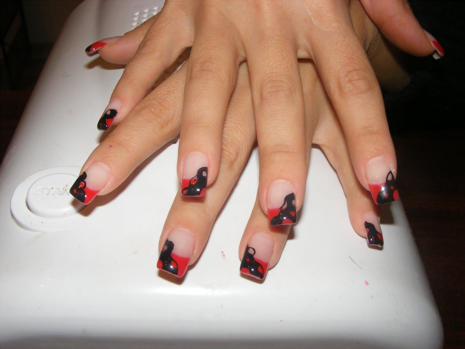 The Enchanting Classy nail art designs Digital Imagery