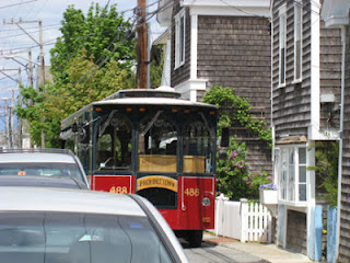 provincetown cape cod