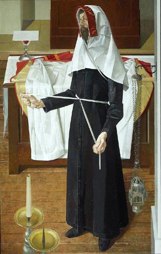 Medieval Clergy Clothing Modern Medievalism: A ...