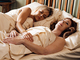 late in life lesbians