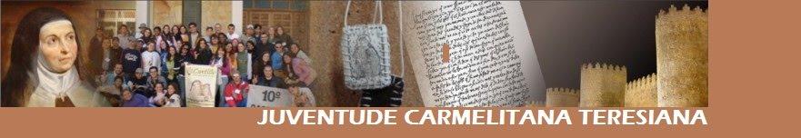 Juventude Carmelitana Teresiana