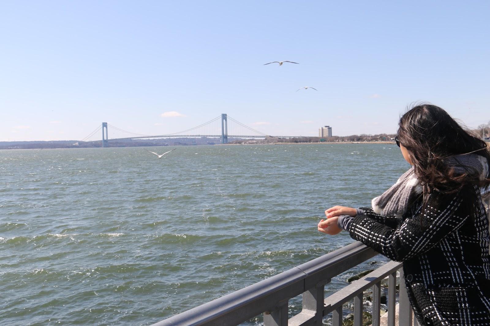 Brooklyn, travel, new york city, outfit, beach