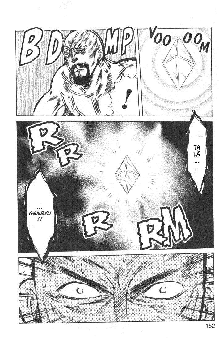 Rồng ma trận chap 52 - Trang 15