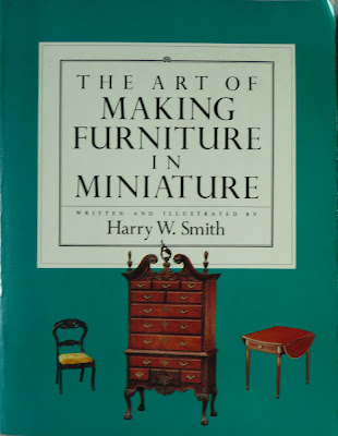 Harry SMITH, Furniture,Miniature
