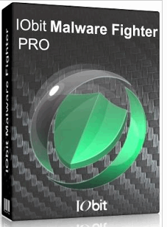 IOBIT MALWARE FIGHTER PRO 2.0.0.205