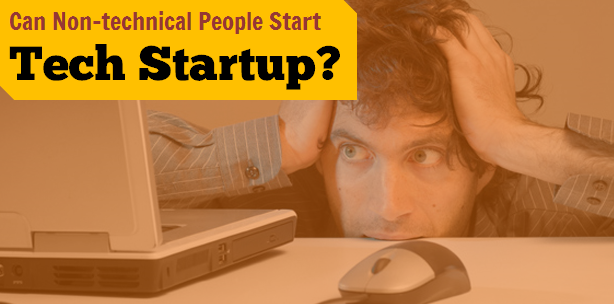 Can Non-Technical People Start Tech Companies?