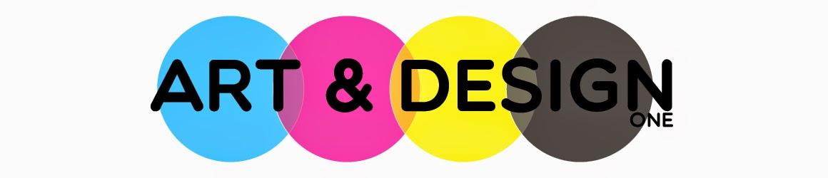 Art & Design 1