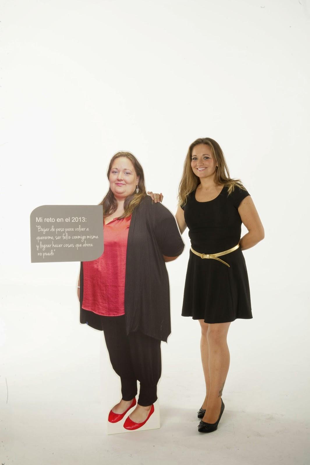 calendario solidario contra la obesidad