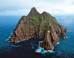 Skellig Rocks