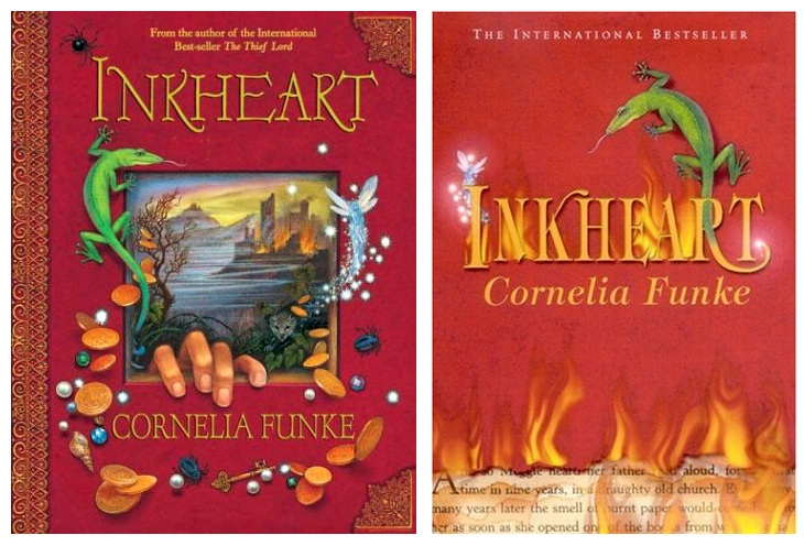 INKHEART NOVEL EPUB DOWNLOAD
