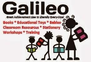 Galileo Boeke